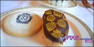Club 33 Review