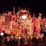 Disneyland Christmas Show