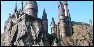 Harry Potter Expansion News