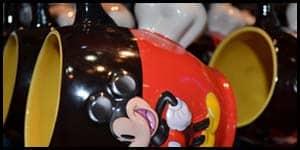 Disney World Food Reviews