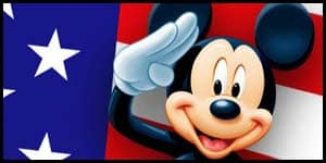 book Disney World Military Discounts