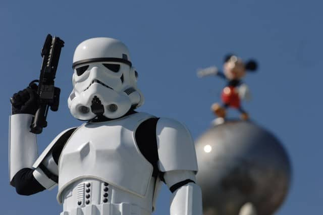 Star Wars Weekends Returns to the Walt Disney World Galaxy in May 2012