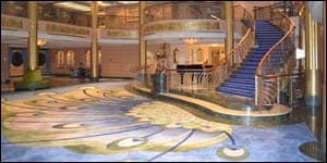 Disney Cruise Line Fantasy Review