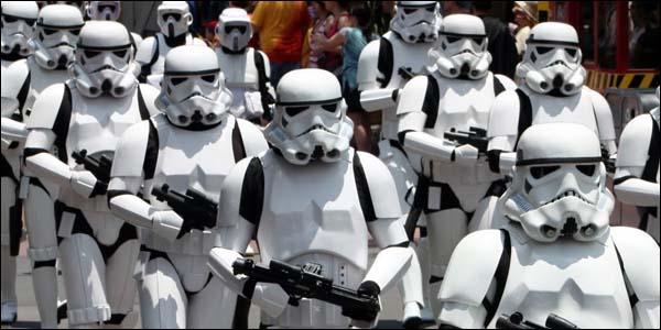 Disney Star Wars Weekends Review