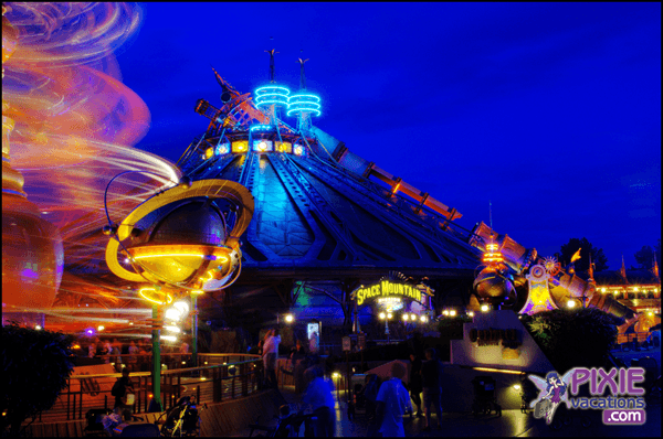 Disneyland Paris Review – Parks, Hotels, Rides & Attractions