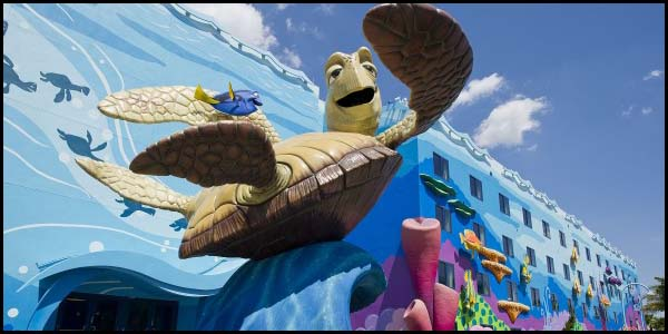 Disney's Art of Animation Resort Review – A Behind the Scenes Tour