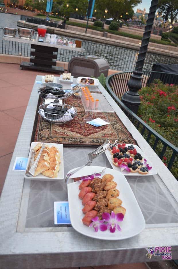 Which Disney World Dessert Party to Attend?