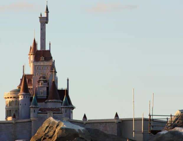 Disney World Fantasyland Expansion Opening Dates