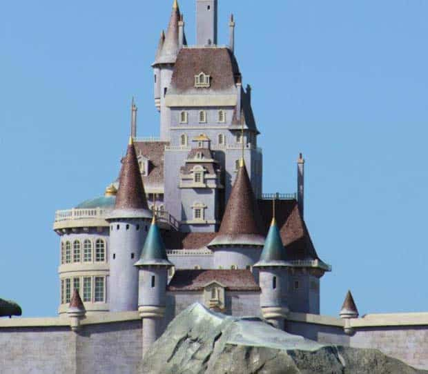 Be Our Guest Restaurant reservations & dates