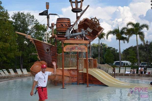 Disney World Long or Short Vacation stays