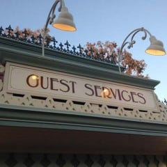 The lost Disney vacation listener question show