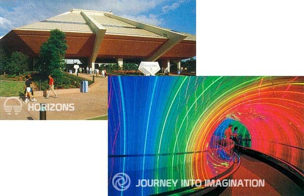 Epcot's 30th anniversary – Remembering the top 5 attractions