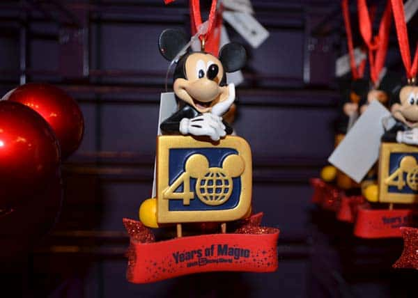 Disney World Christmas Vacation What to do tips