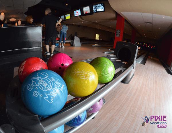 disney bowling splitsville is a hit