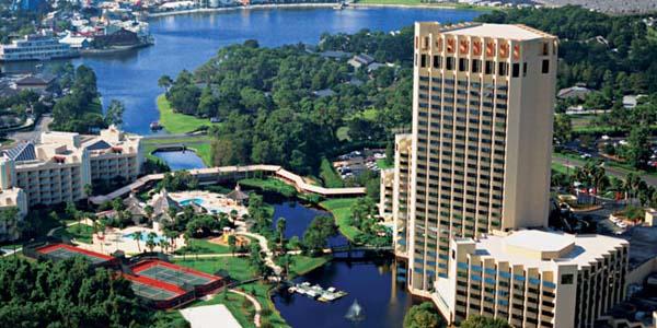 buena vista hotels