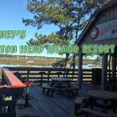 Disney's Hilton Head Island Summer