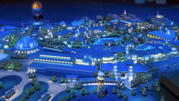 Disney Springs Opens at DownTown Disney