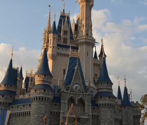 Disney Visa Card Offer