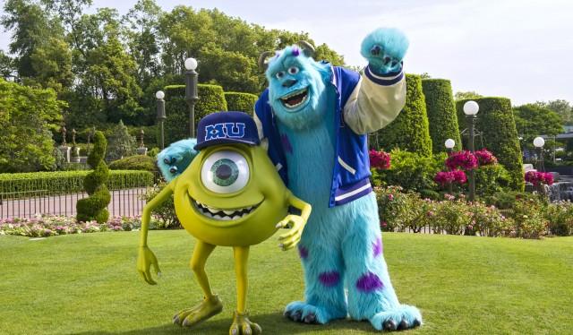 Disney open 24 hours