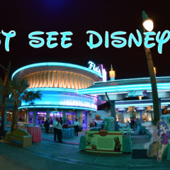 Top ten ways Disneyland is different from Walt Disney World