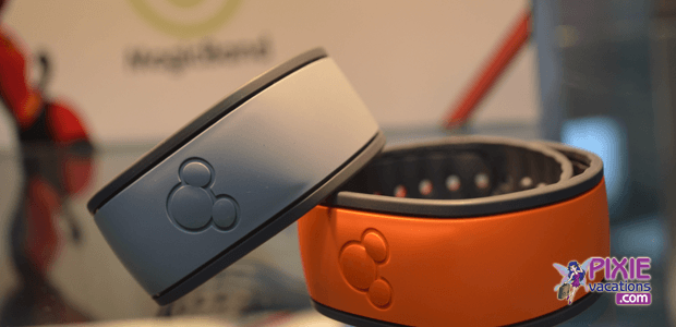 Disney Magic Bands My Magic Plus Review