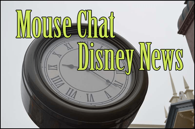 Mouse Chat Disney Parks News