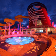 Disney Cruise Line FAQ