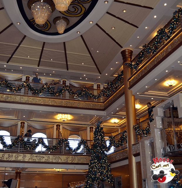 Disney Cruise Magic Ship