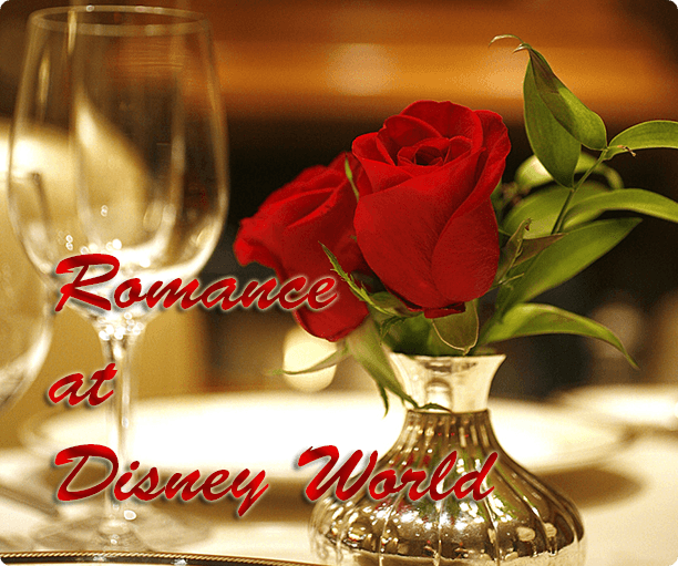 disney world romance