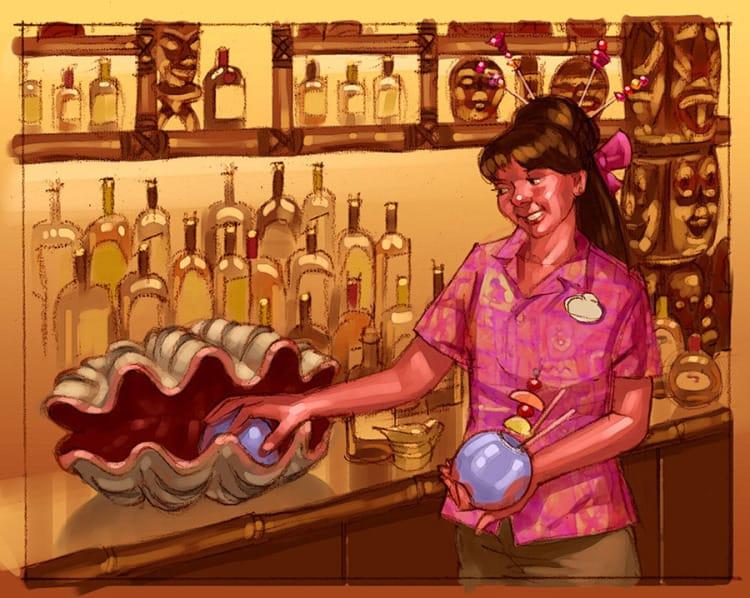 Trader-Sam's-Grog-Grotto-Bartender-Concept-Art