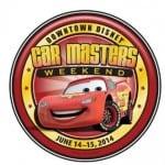 Disney Car Master Show at Walt Disney World