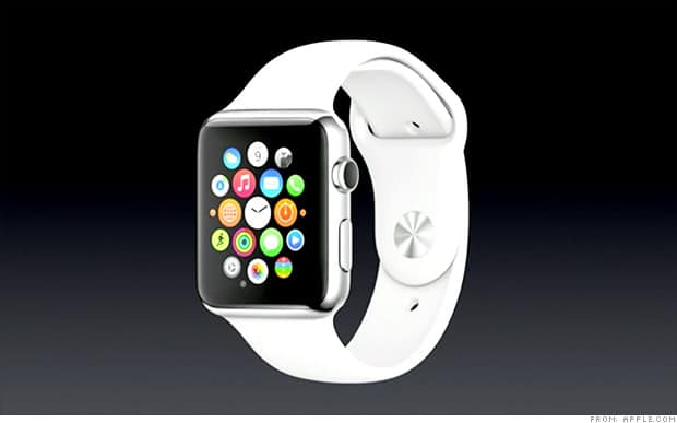 Disney MagicBand iwatch
