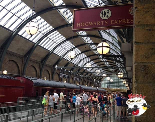 Wizarding World Harry Potter Universal Studios