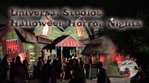 Universal Studios Florida Review