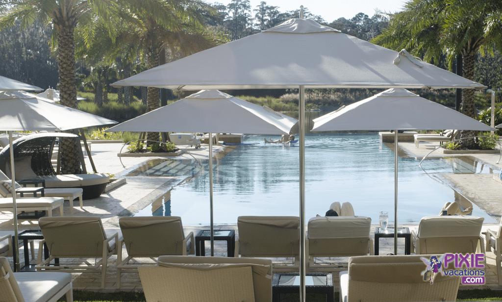 Four Seasons Resort Walt Disney World Pool