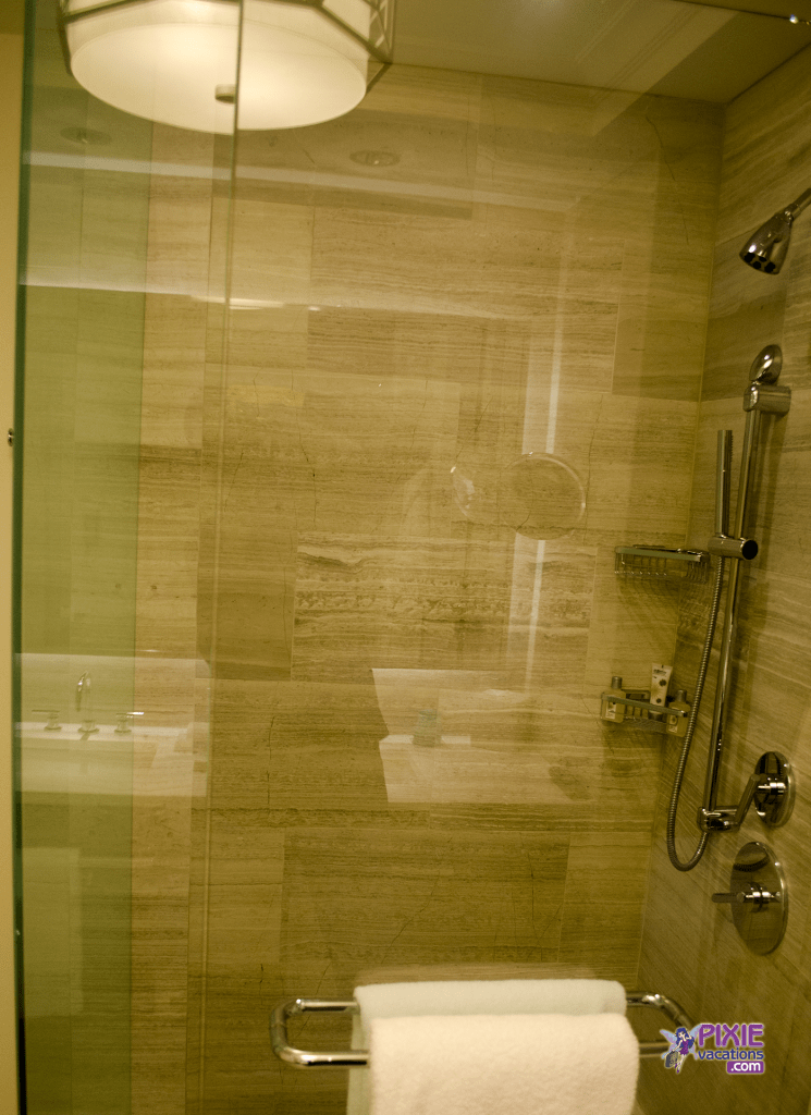 four-seasons-resort-orlando-bathroom-shower