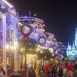 Joy Through Walt Disney World
