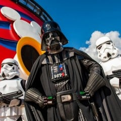 Disney Star Wars Cruise
