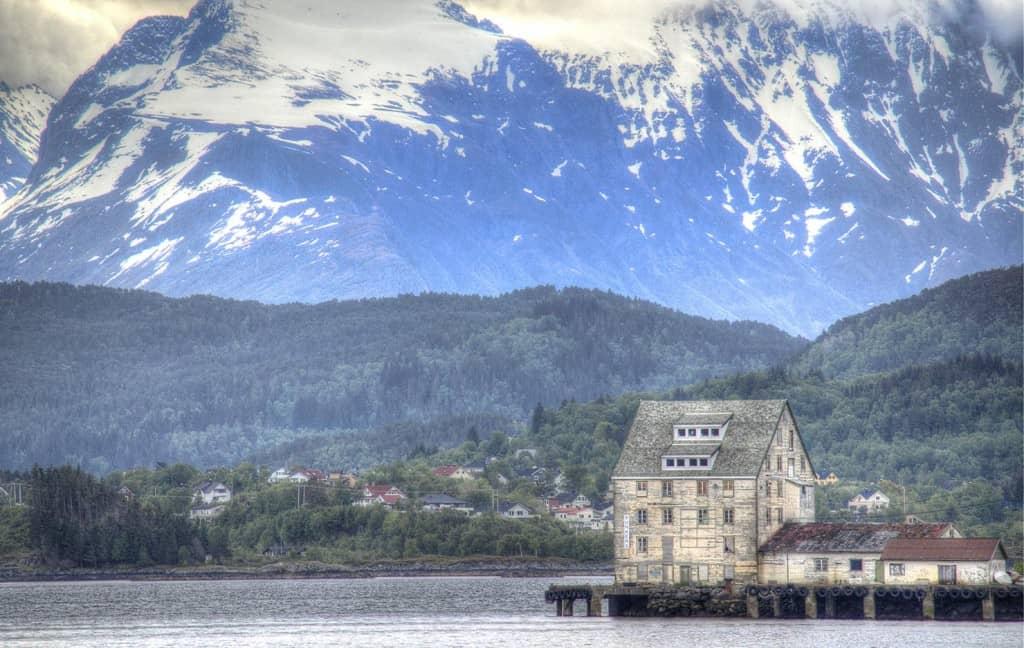 Disney Norway Cruise Excursions