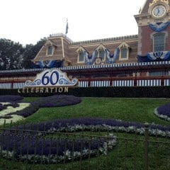 Disneyland 60th Review