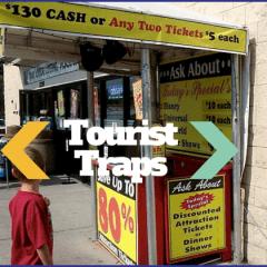 Avoid these Orlando Tourist Traps