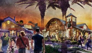 indiana Jones Walt Disney World Bar