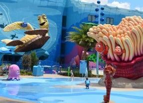 Disney World August News