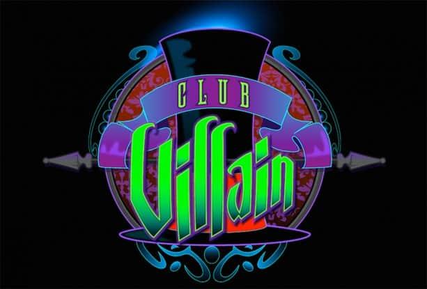 Club Villain Disney World