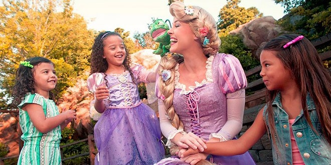 Disney World December Vacation Packages