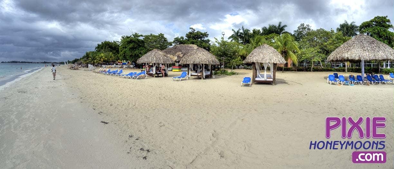 Beaches Resort - Negril Jamaica