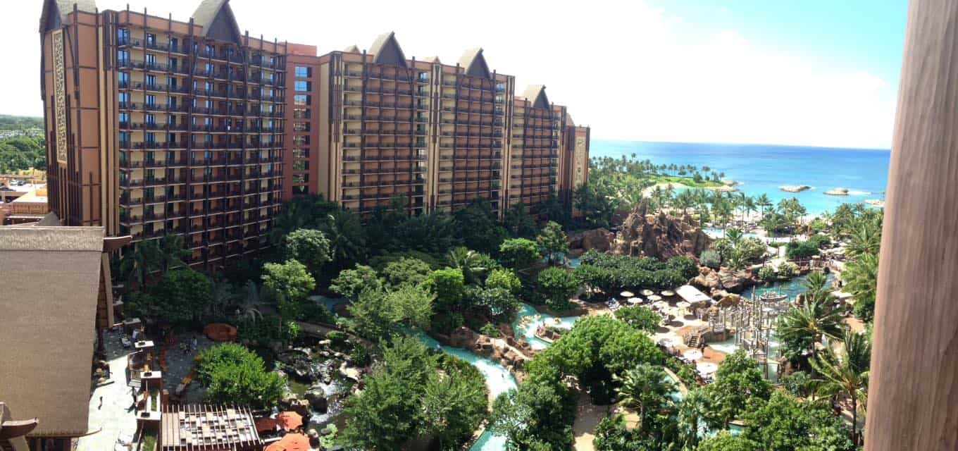 Full Aulani Review