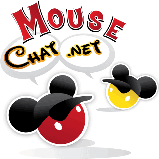 Mouse Chat Disney Podcast