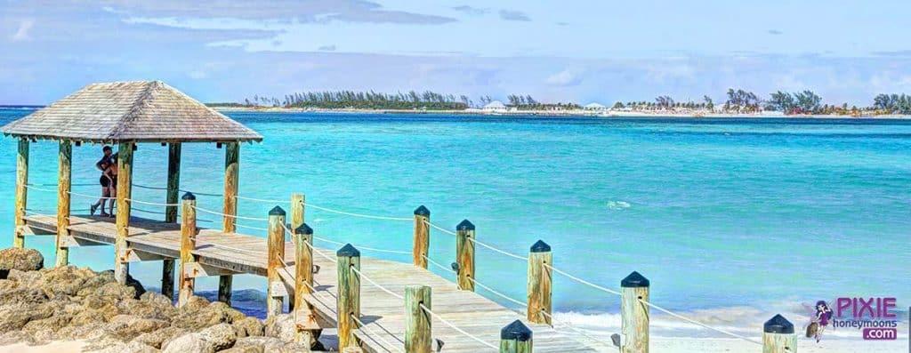 sandals private island