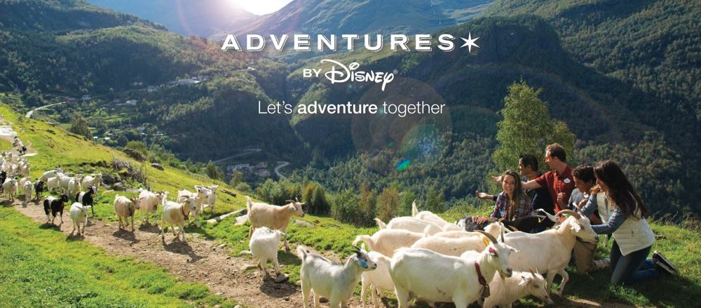 Adventures by Disney Review